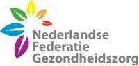 Logo Nederlandse Federatie Gezondheidszorg - NFG