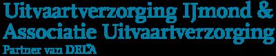 Logo Uitvaartverzorging IJmond & Associatie Uitvaartverzorging - Partner van DELA - Diensten voor Leden - Uitvaartvereniging - Dienstenpakket